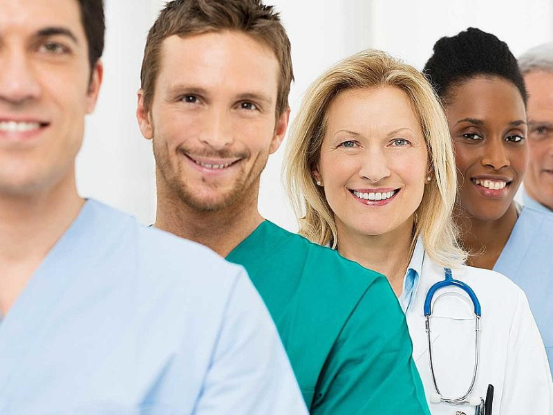 Best Deals for healthcare workers 25% Off